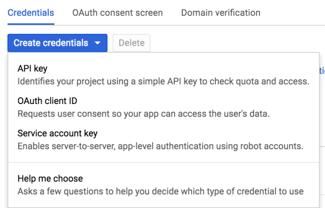How to enable Google-Login + AWS-Cognito in Mobile platform